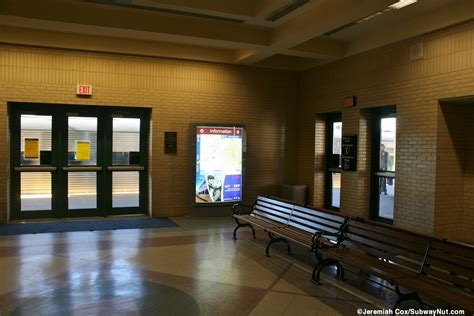 Waiting Room Rahway by Rahway Nj New Jersey Transit S Northeast Corridor And