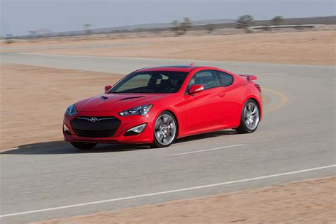 cost of hyundai cars 2016 hyundai genesis coupe reviews specs and prices