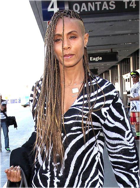 celebrities with box braids celebrities rocking braids fashionsizzle