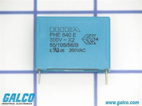 rifa capacitor datasheet rifa capacitor datasheet 28 images evox rifa metallized paper x2 capacitors pme271m hifi