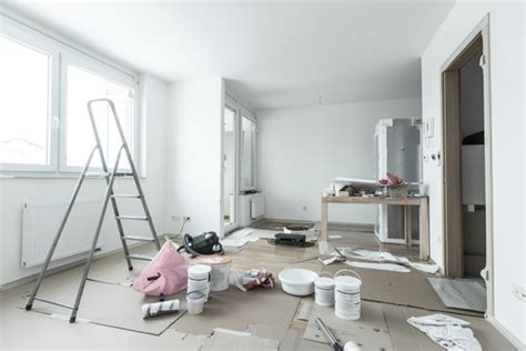 does renovation increase the value of the property