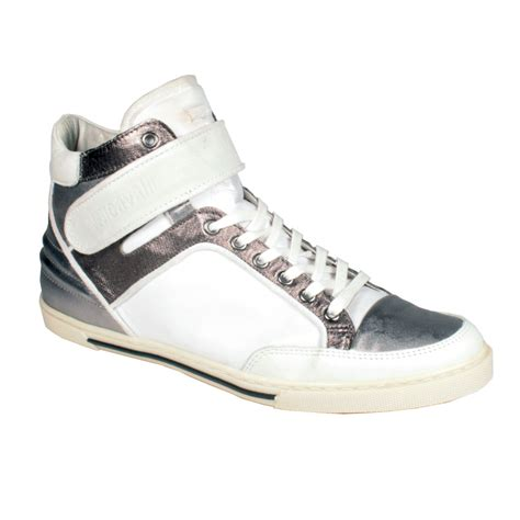 just cavalli sneakers just cavalli s shoes sneakers jcm1503