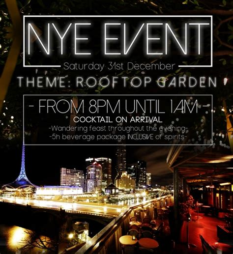 new year celebrations melbourne tonight new year s melbourne 2016 nye guide events