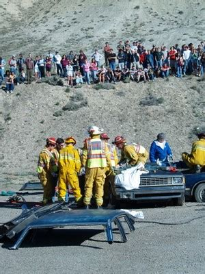 volunteer firefighter lights and sirens it s not all lights and sirens high country news