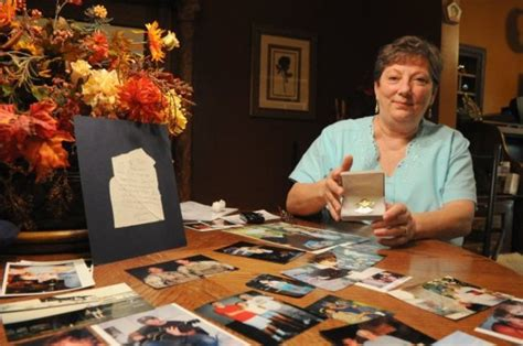 grandmother holds dear navy seal s of america