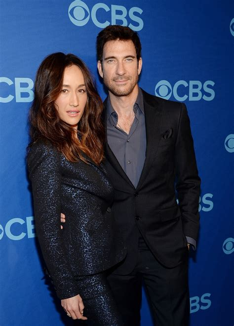 Image result for Dylan McDermott