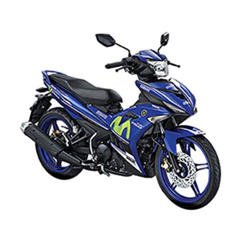 All New Vixion Gp Movistar Bogor kredit motor yamaha mx king gp livery cermati