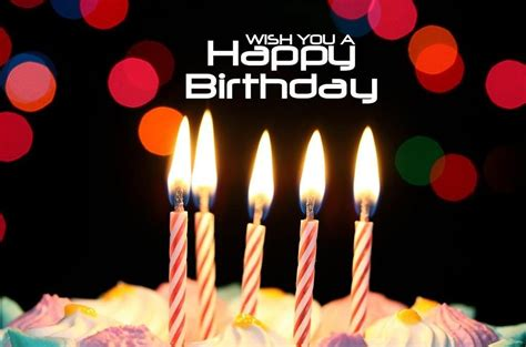 I Wish You A Happy Birthday Wish You A Very Happy Birthday Words Texted Wishes Card