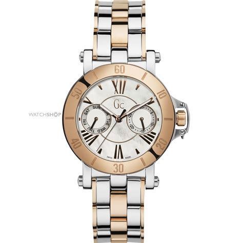 Gc Guess Collection For Chain gc femme x74002l1s shop com