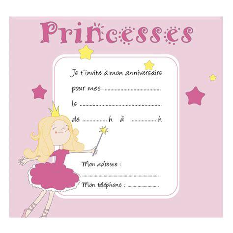 Mod Le De Lettre D Invitation Pour Un Mariage modele carte invitation anniversaire mod le carte