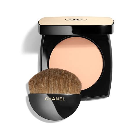 Chanel Powder Les Beiges Healthy Glow Sheer Powder Spf 15 Pa