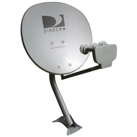 satellite dishes eagle aspen dtvp3ds directv approved 18 inch x 20 inch multi satellite dish