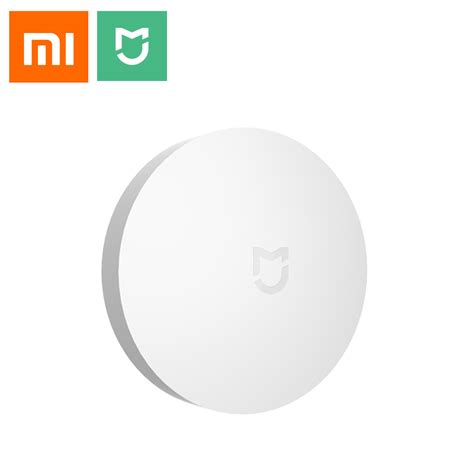 Xiaomi Smart Wireless Switch Original Xiaomi Smart Wireless Switch For Xiaomi Smart