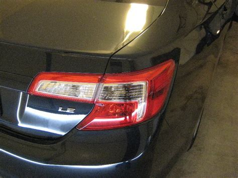 2004 toyota camry brake light bulb replacement toyota camry light bulb replacement guide autos post