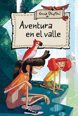 aventura en el valle librera online troa comprar libro