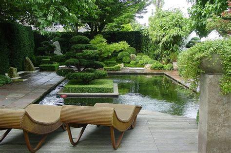 imagenes de jardines orientales fotos de paisajes con jardines orientales para la relajaci 243 n
