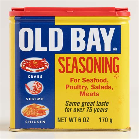Online Home Decor Shopping by Old Bay Seasoning Set Of 2 World Market