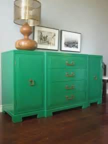 green buffet european paint finishes emerald green console