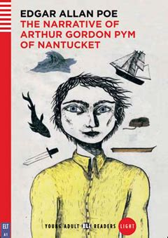 narrative of arthur gordon course details the narrative of arthur gordon pym of nantucket subtitle adaptation and