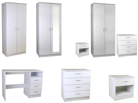 caspian bedroom furniture new caspian high gloss white bedroom furniture sets
