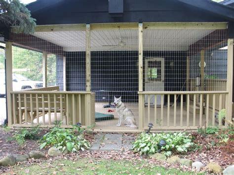 backyard dog kennel ideas www imgarcade com online