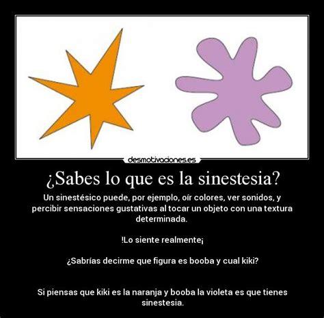 imagenes sensoriales y sinestesia 191 sabes lo que es la sinestesia desmotivaciones