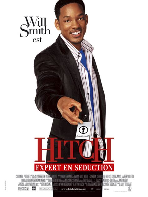 film romance will smith hitch expert en s 233 duction film 2005 allocin 233