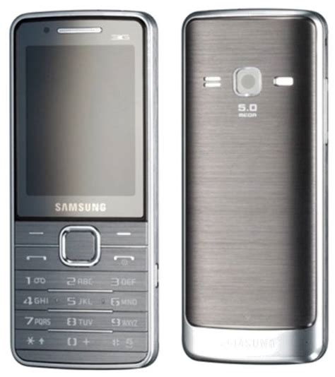 samsung 5g phone samsung launches ch 3 5g chat 527 and primo 3g phones in india