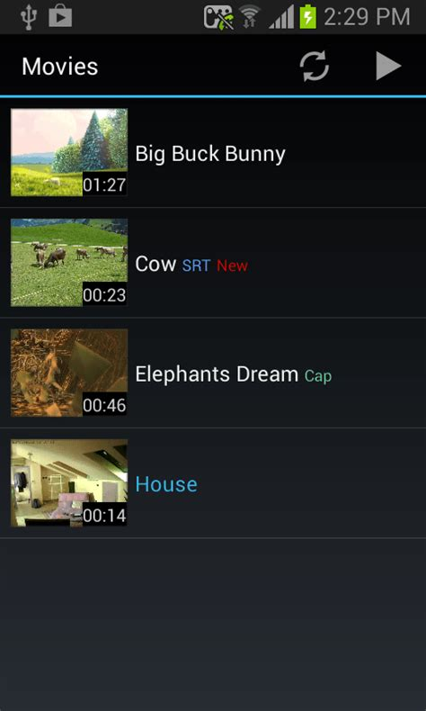 mx player for android free download and software reviews mx player for android download