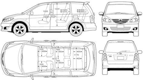 Stiker Sticker Mobil Airbag System Clipart Warna 2006 mazda mpv overview cargurus
