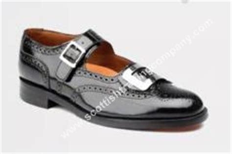 Scottish Footwear Mandarina Trading by Traditional Scottish Formal Bucke Brogue Shoes Buckbrog