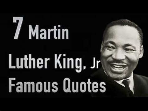 martin luther king jr quotes youtube