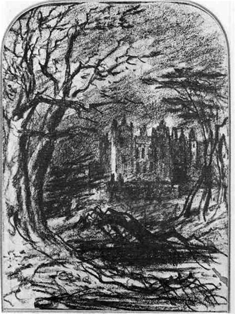 bleak house dickens frontispiece and title page by quot phiz quot of the bradbury and evens edition of dickens s