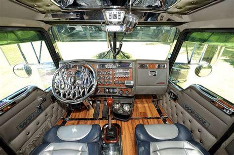 Tractor Interior Upholstery by Peterbilt Sleeper Wiring Freightliner Sleepers Elsavadorla