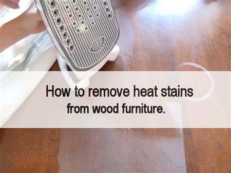 how to get stains out of wood table how to get a steam stain out of wood table brokeasshome com