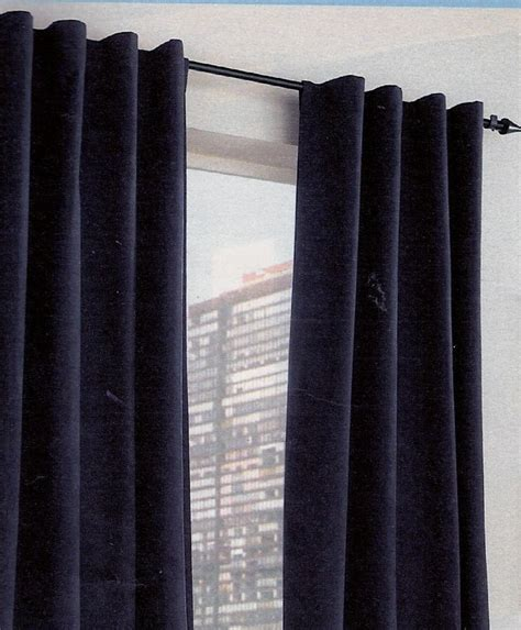 wide window drapes solving ready made drapery problems too long too short