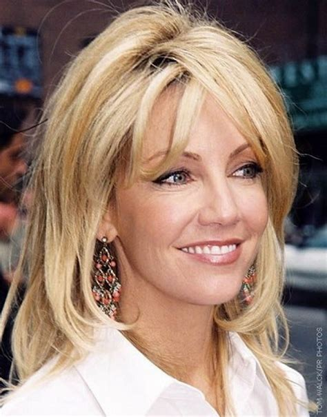 hairstyles for fine hair 50 plus medium length hairstyles for women over 50