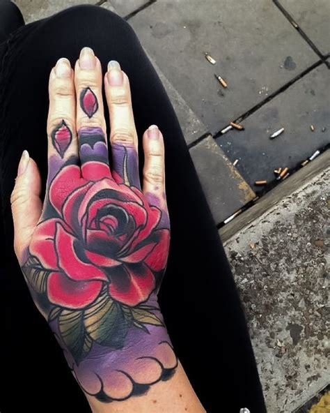 healing hand tattoo ask me all the time how do your heal that go