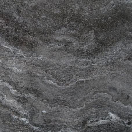 agora natural surfaces black travertine vein cut polished filled