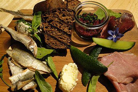 cuisine estonienne estonie tallinn le romantisme balte