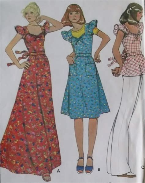 t shirt dress pattern uk mccalls 5484 misses dress or top and t shirt pattern size