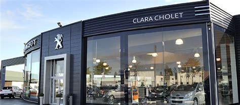 clara automobiles cholet garage et concessionnaire