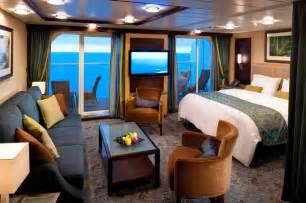 royal caribbean oasis of the seas cruise review for cabin
