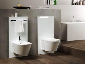 Are Bidets Sanitary Monolith Sanitary Module For Bidets By Geberit Italia