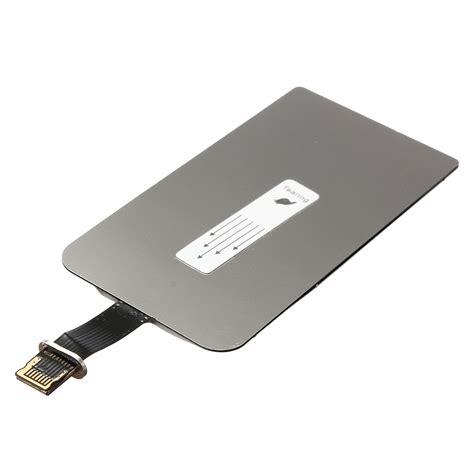 iphone 5 mini charger iphone 5 wireless charger mini 25s8 0 6mm qi wireless