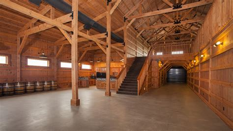 barn interior 5 reasons why you need a facebook page beams barn and bookmarks