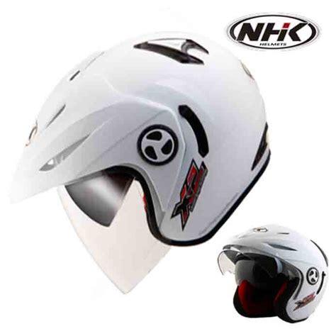 Helm Nhk X2 nhk x2 solid pabrikhelm jual helm murah
