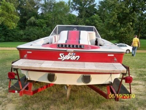 sylvan boat values help with value of this boat teamtalk