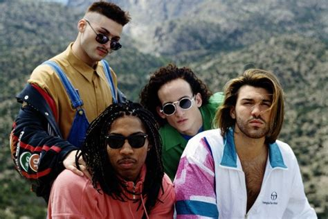 kevin thornton color me badd what happened to where are they now color me badd d a