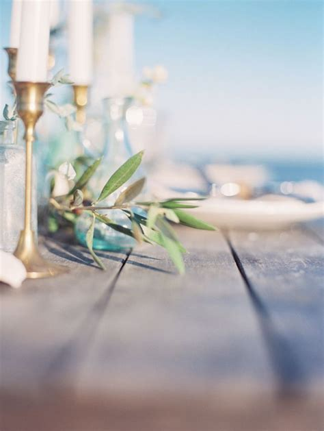 Beach wedding ideas,dusty blue beach wedding
